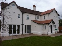 Bespoke House Remodelling